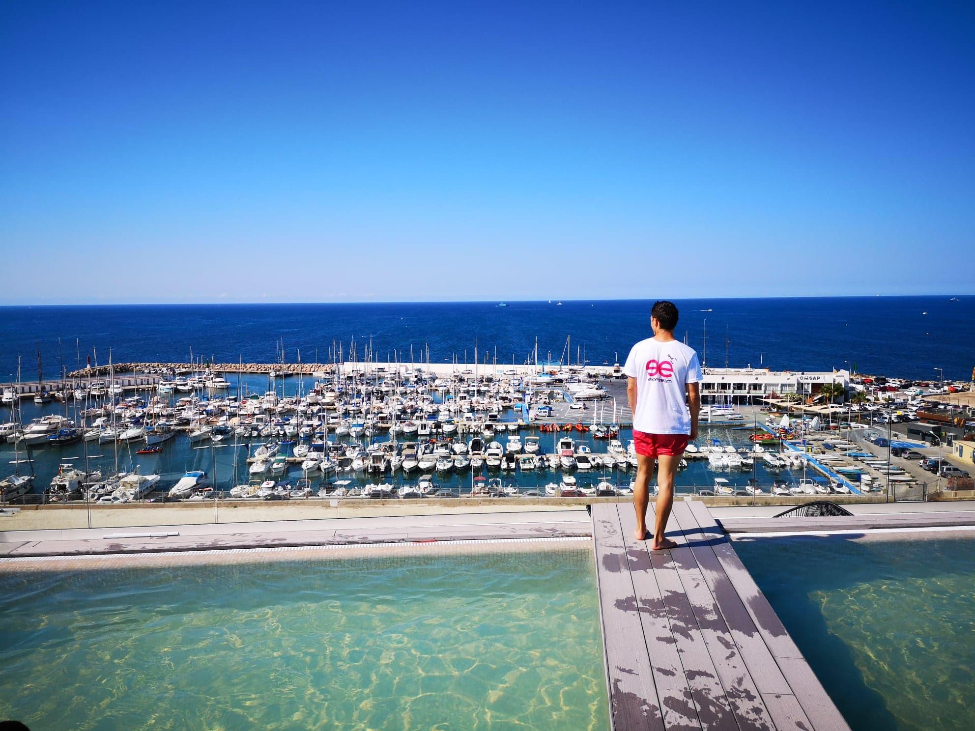 Expedream à Majorque